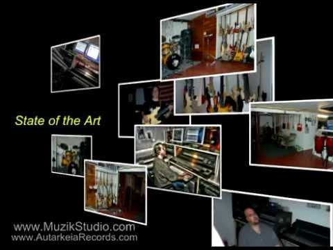 Audio and Video Recording... Professional Music & Video Recording Studio in Morris County NJ