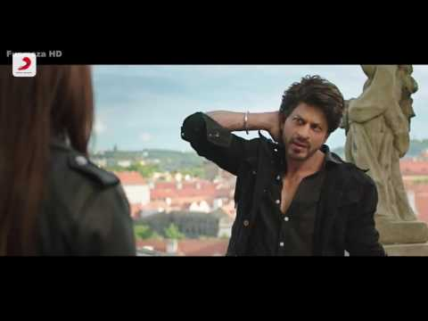 shahrukh khan new movie song a vry beautiful song ...plz watch it nd like this video