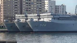 海軍潛艇艦隊