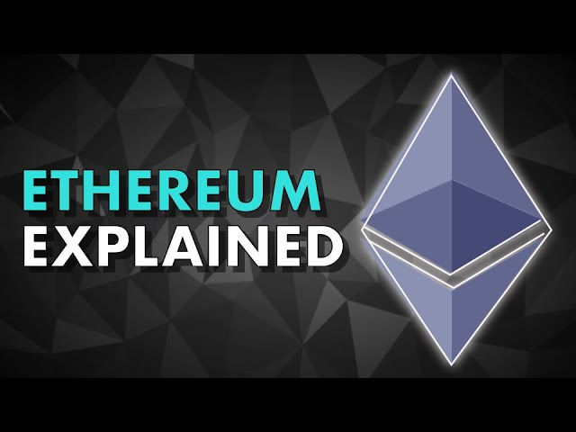 How Ethereum work? Programmer explains