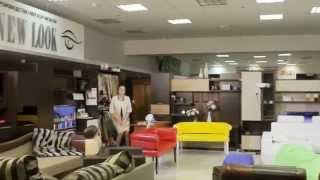 New Look - фабрика мягкой мебели(Качественное производство мягкой мебели, диванов., 2011-11-21T17:24:06.000Z)