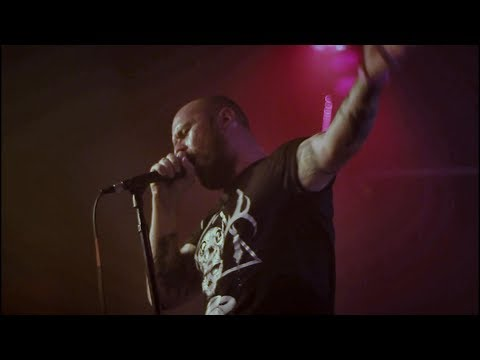 Allegaeon Live Proponent For Sentience at Reggies intense performance