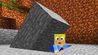 Geheimtür! Top 5 versteckte Minecraft Geheimtüren!