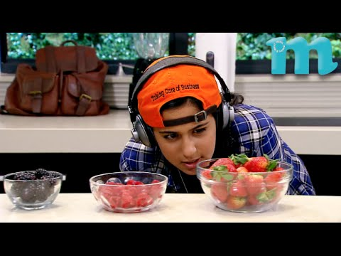 Watch an EXCLUSIVE  from Nick's New  'Talia In the Kitchen'