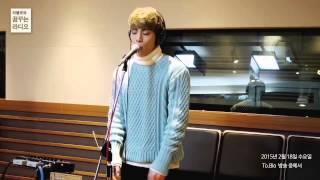타블로와 꿈꾸는 라디오 – Jong-Hyun-Deja-boo, 종현-데자부 20150218