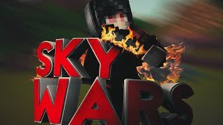 Cyberbullying a 66k youtuber - Hypixel Skywars