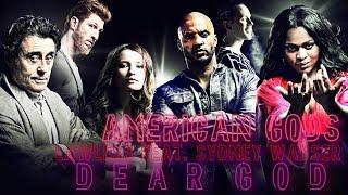 Американские Боги | American Gods - Dear God