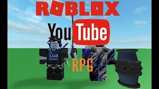 il torace (ROBLOX YOUTUBE RPG Let's PLAY)
