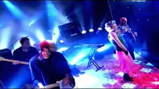 Garbage - Shut Your Mouth - Live Reno 2002 (HD)