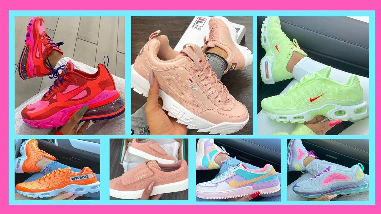 nike zapatos de moda