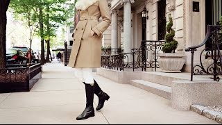 Tory Burch Fall/Winter 2016: The Boot Guide