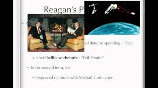 APUSH Review: Period 9 In 10 Minutes! (1980 - Present)