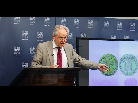 A Global Transition: From the Mediterranean to the Atlantic - with David Abulafia