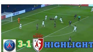 Download Video PSG vs Lille 3-1 Hasil Liga Prancis Semalam 9-12-2017. MP3 3GP MP4