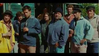 Un gran equipo (Les seigneurs) - Tráiler español