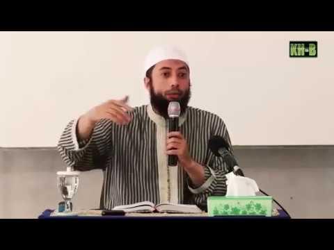 Tak perlu pacaran untuk mengenali calon istri, (pacaran haram)  Ust  Khalid Basalamah