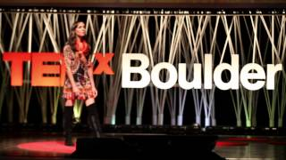 Choosing to fly | Steph Davis | TEDxBoulder