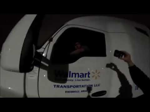 Download Walmart  Child Predator Truck Driver Gets Busted Inviting A 15 yr old Girl To His Truck for Sex