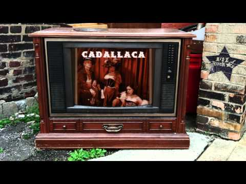 Cadallaca – Fake Karaoke Machine (from Out West)