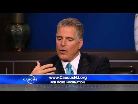 Debt Management | Steve Adubato | Caucus NJ