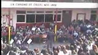Fiesta Tropical - Banda Santa Clara