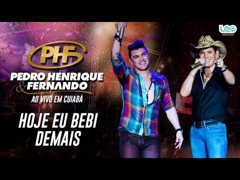PEDRO VARINHA MAGICA HENRIQUE FERNANDO A E MUSICA BAIXAR