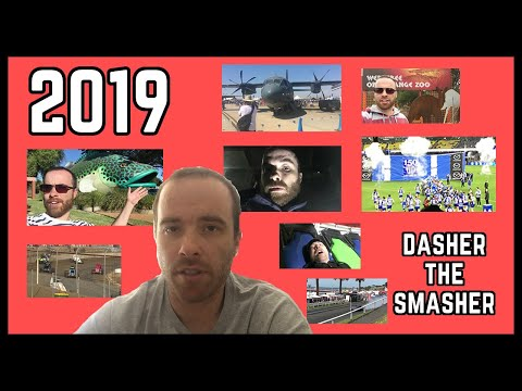 MY 2019 HIGHLIGHTS