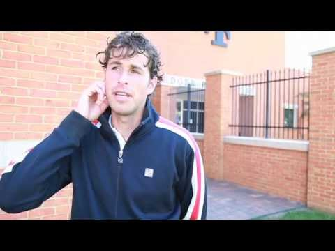 Getting To Know Robin Haase
