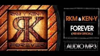 Queda Junto Ami Rakim y Ken-Y ForEver By JaykoSky