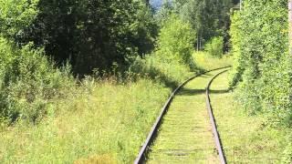 Черёмушкинский трамвай