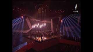 Eurovision 2012 EMIN - Never Enough