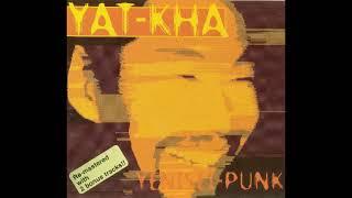 Ят-Ха - Yenisei Punk / Yat-Kha - Yenisei Punk (1995)