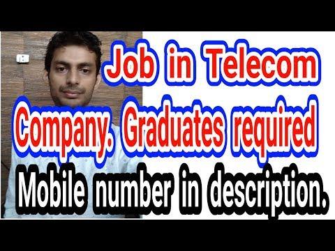 International Call Centre/ BPO Job in Multinational Company British Telecom Job