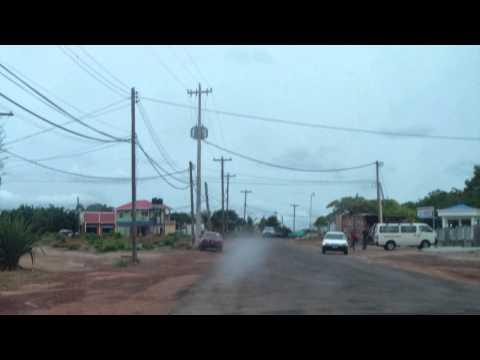 Lethem Guyana's capital