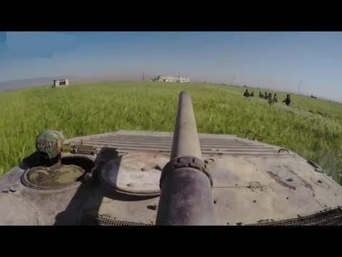 al-Nusra losing Al