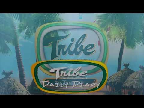 Tribe Men's Basketball Daily Diary in Jamaica - Day 6