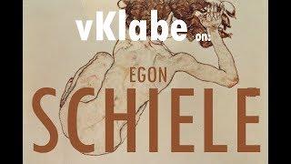 vKlabe on: EGON SCHIELE - il GENIO della percezione EROTICA
