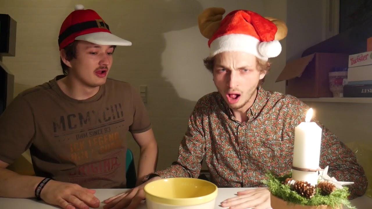 3. Chilicember - Gæt og grimasser - YouTube