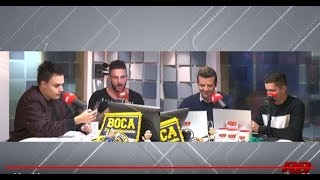 Resenha, Futebol E Humor - 17/05/2019