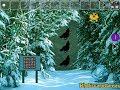 Big Christmas land escape - soluce