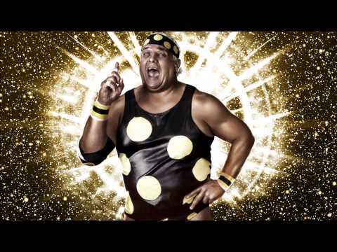 2014: Dusty Rhodes 1st WWE Theme Song - Common Man Boogie [ᵀᴱᴼ + ᴴᴰ]