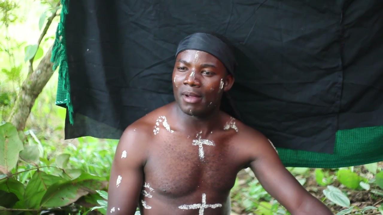 Download Kisasi cha mzimu wa Harima part 1