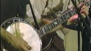 John Hartford Band Live Video 1984 - Jug Harris