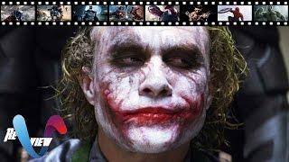 Truyền Thuyết Về Joker