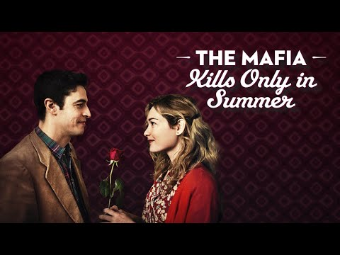 The Mafia Kills Only in Summer trailer