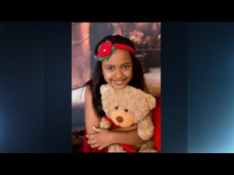 Família faz apelo para tentar encontrar menina desaparecida em SP | Primeiro Impacto (02/03/18)