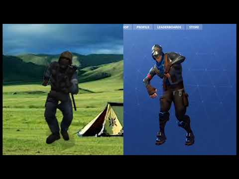 Gmod Dance WILL Be More Popular than Fortnite Dance day 1