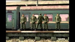 ArmA 2 ветеранам Чеченских войн