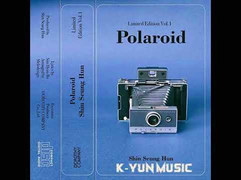 Shin Seung Hun (신승훈) Limited Edition Vol.1 [FULL SINGLE] [MP3/AUDIO]