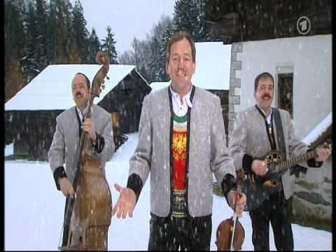 Zellberg Buam - Urig & Echte Weihnachten